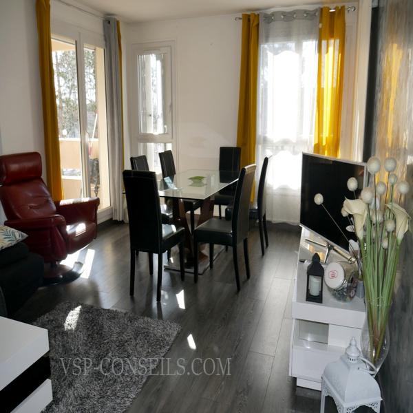 Offres de vente Appartement Bellegarde-sur-Valserine 01200